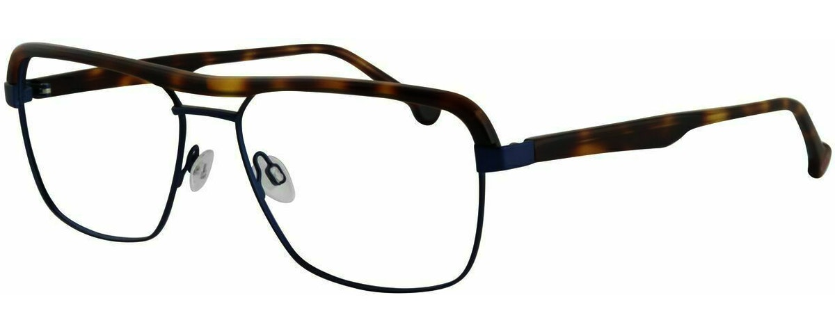 Double Or Nothing / C1 Navy/Tortoise
