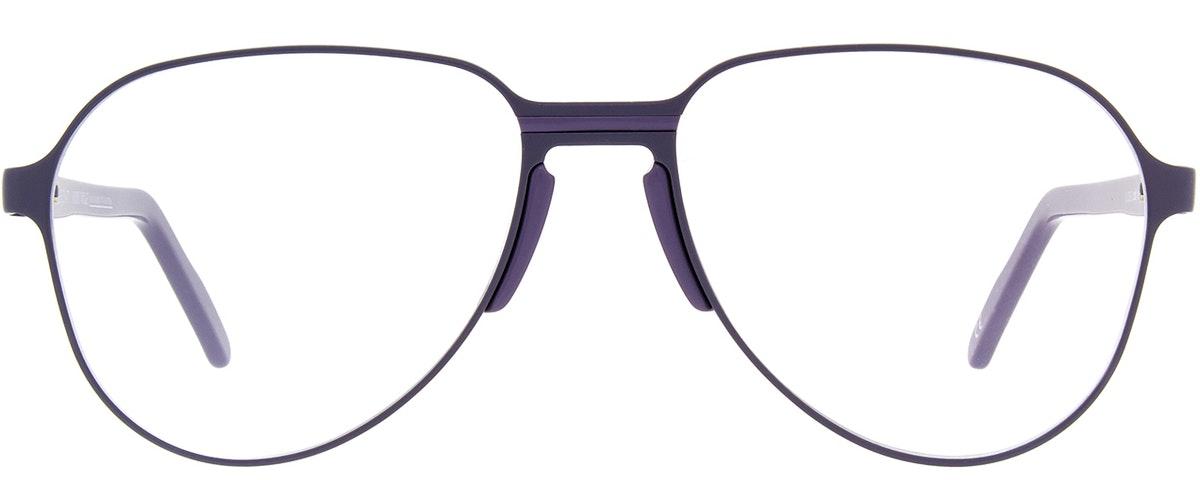 D Purple