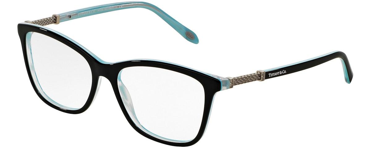 TF2116B / 8193 BLACK/STRIPED BLUE