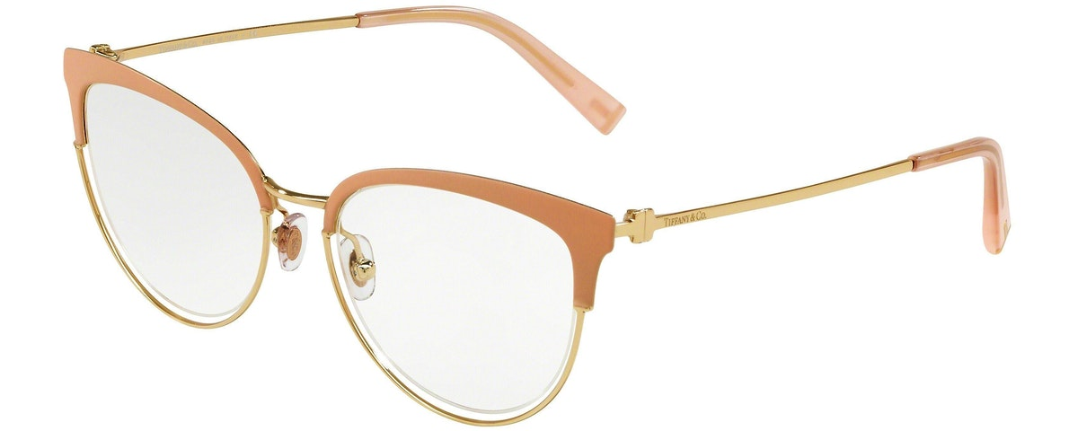 TF1132 / 6132 MATTE NUDE/PALE GOLD