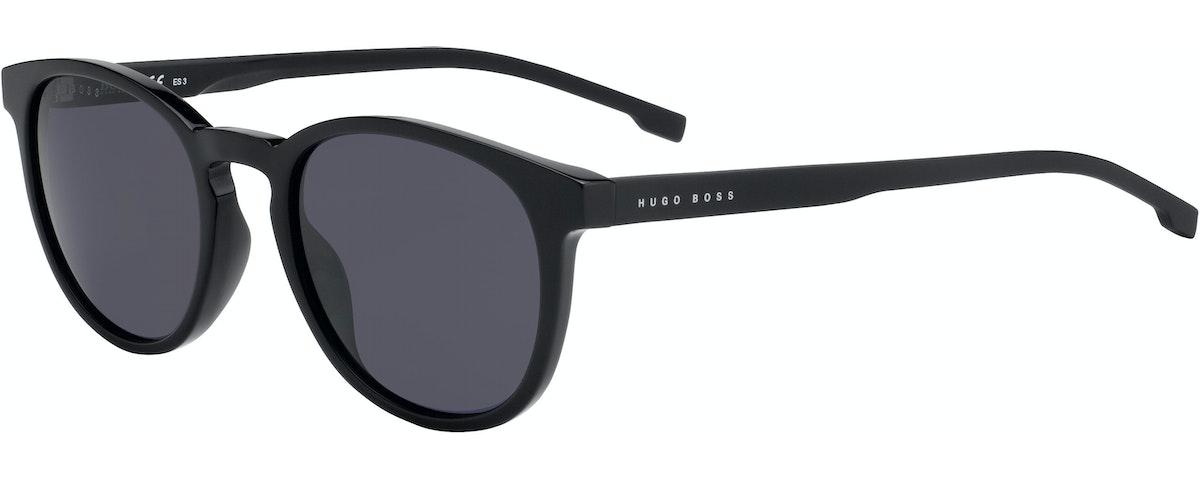 0807  Black (IR Gray Blue)