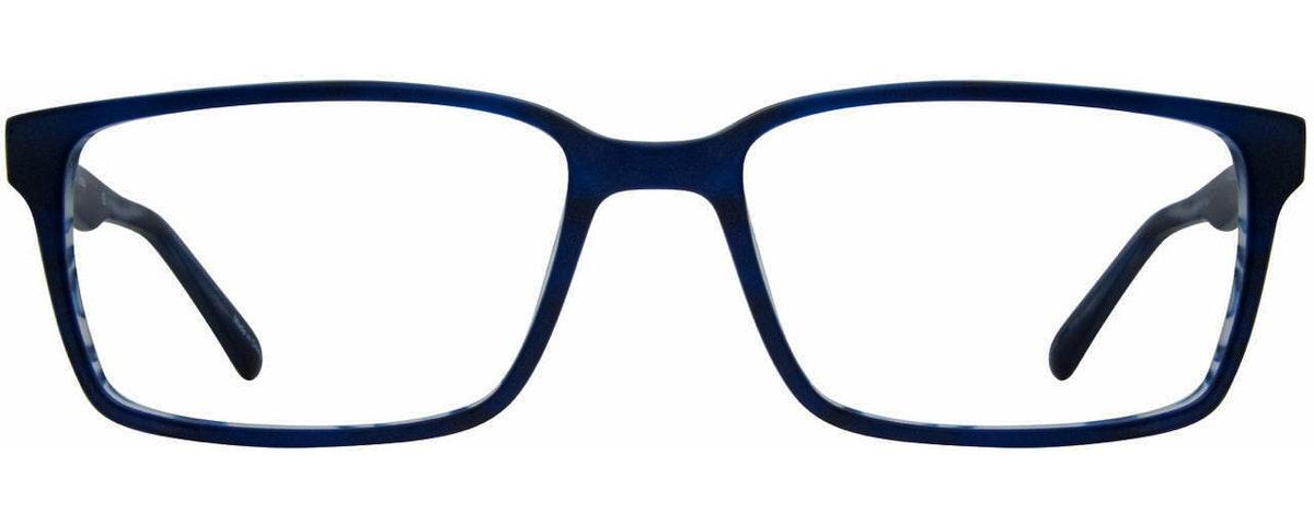 Matte Navy / Matte Blue Tort
