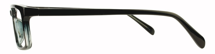 EL-228 / Black / Crystal