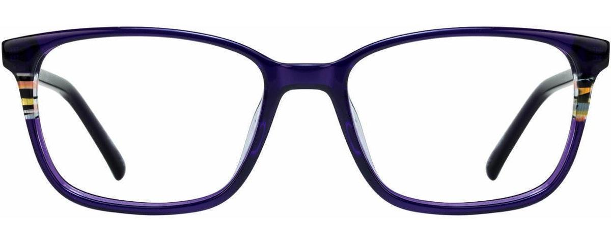 AT-406 / Purple Crystal
