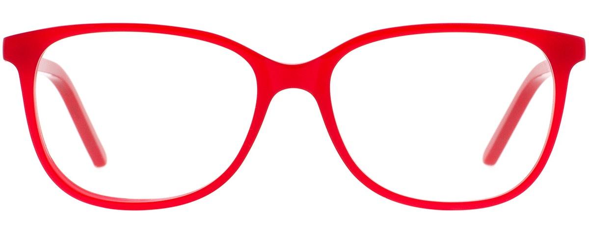 Frame 5073 / Red