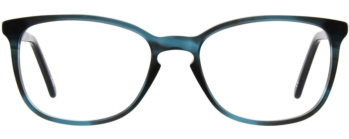 Frame 4558 / Turquoise