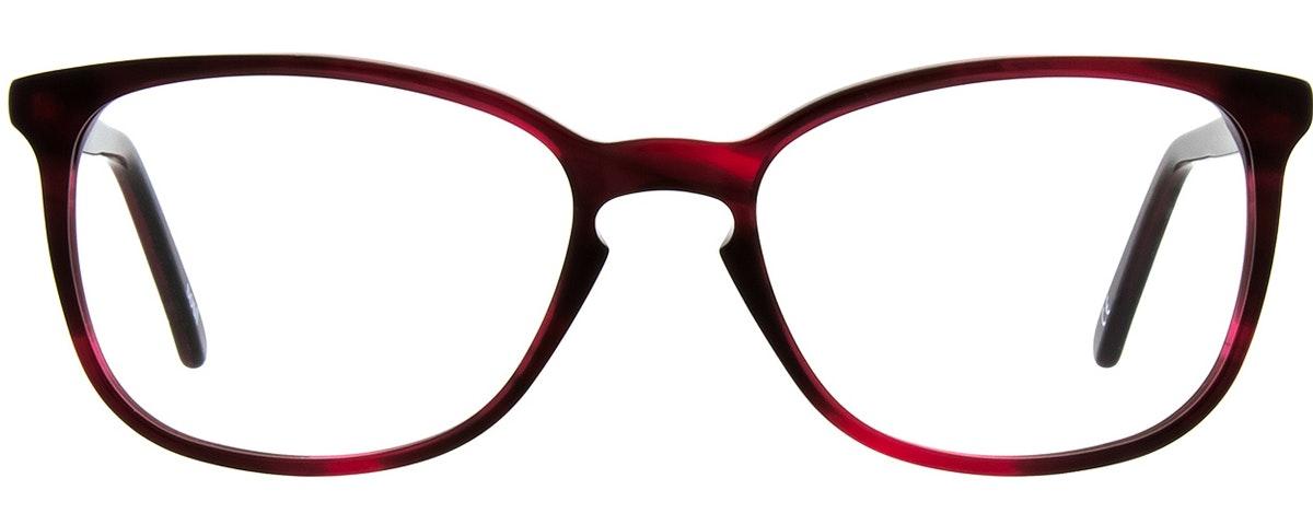 Frame 4558 / Red