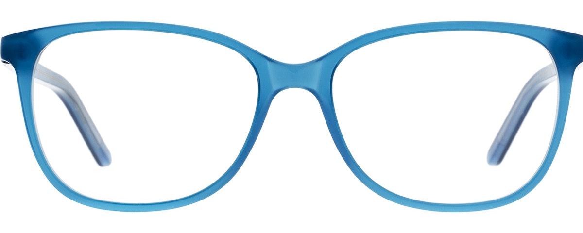 Frame 5073 / Blue
