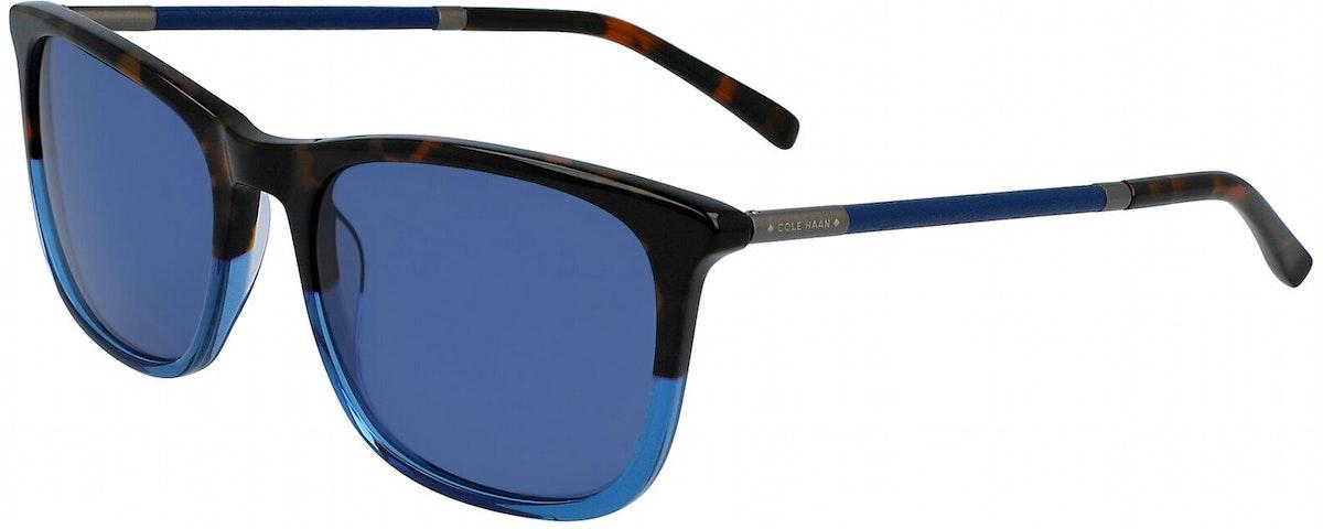 CH6068 / Blue Tortoise Fade