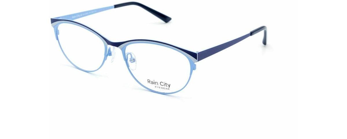 1052 / 332 BLUE M/L GREY