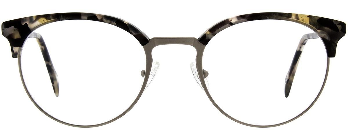 Frame 4589 / Silver