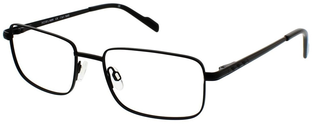 CLEARVISION T 5611 / Black