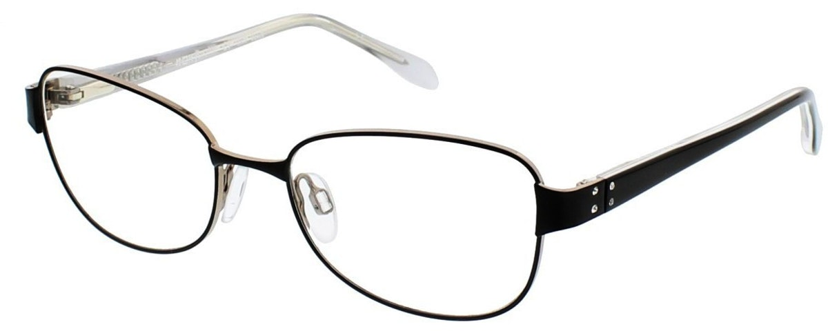 CLEARVISION ERIN / Black