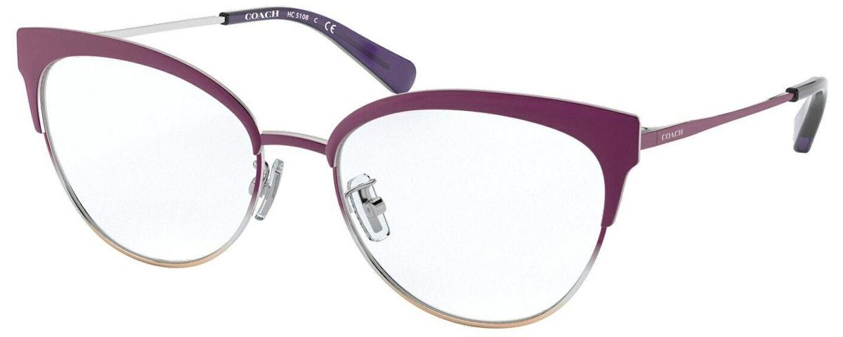 HC5108 / Purple Silver Rose Gradient